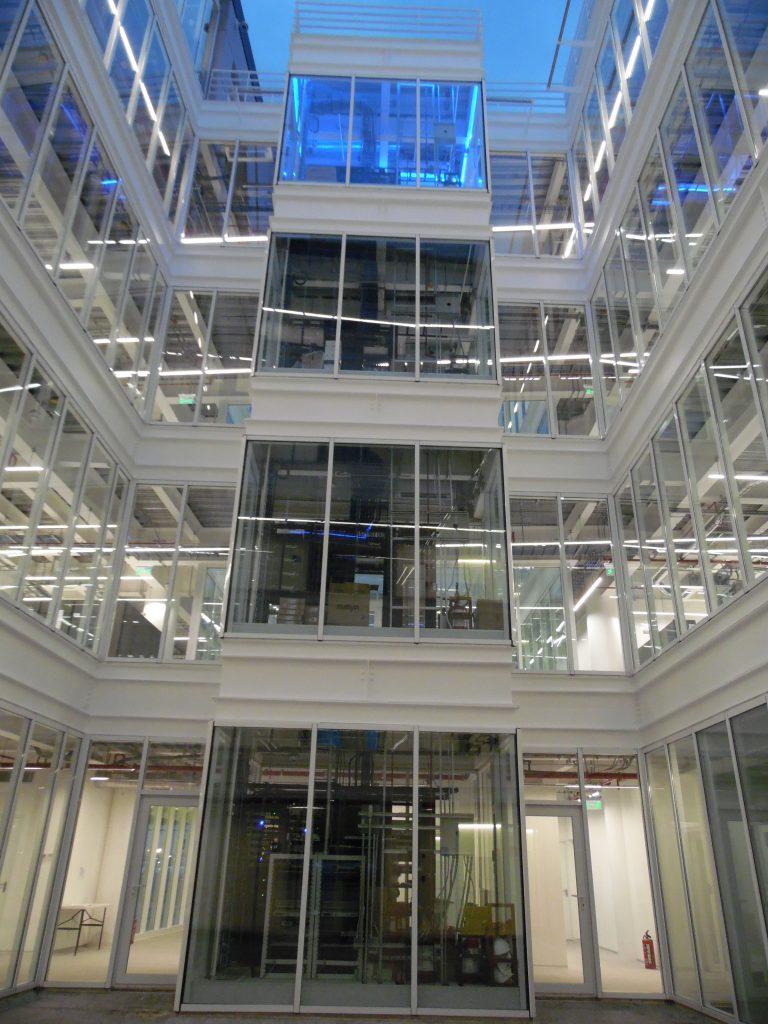 Corporativo interjet oficinas aconsa for Oficinas de interjet